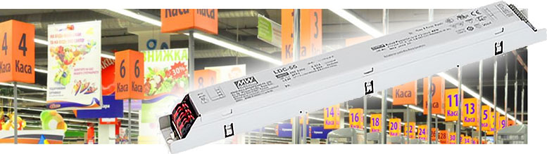 LDC 55 new linear led driver 7