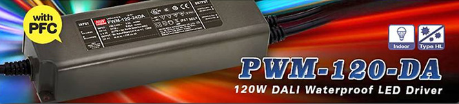 pwm 10 DA new indoor LED driver 1