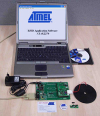 dev kit atak2270